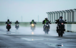 SUDAREA COLECTIVULUI – BMW  MOTORRAD ROMÂNIA TRACK DAY