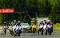 BĂTĂLIA DE LA SERRES – CAMPIONATUL NAŢIONAL DE MOTOCICLISM VITEZĂ