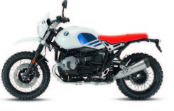BMW R nineT Urban/GS