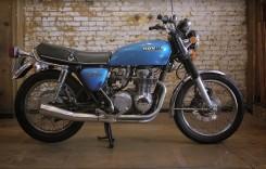 Cum se restaurează o motocicletă legendară – Honda CB500 Four – video