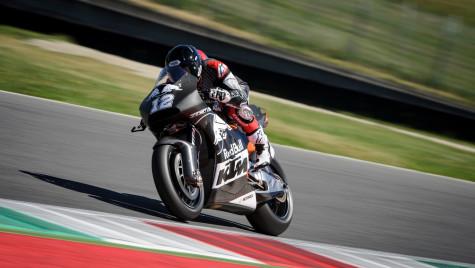 Pentru MotoGP, dar nu numai – KTM RC16 va putea fi cumpărat de la magazin de către oricine și-l permite!