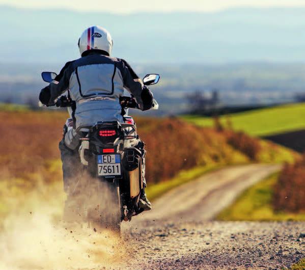 ride test 2