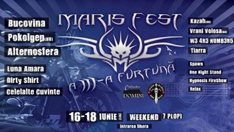 """Mureș: Expoziția """"Salvați pădurile!"""" din cadrul Maris Fest, combinație cultură moto – artă plastică"""