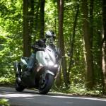 Ride Test Yamaha TMAX SX – Still the King