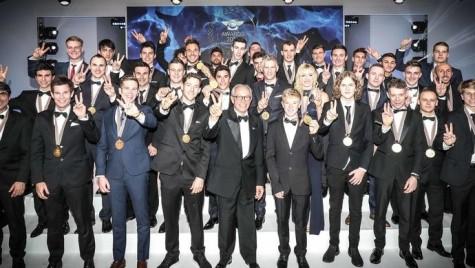 Gala pe două roți – S-au decernat premiile FIM