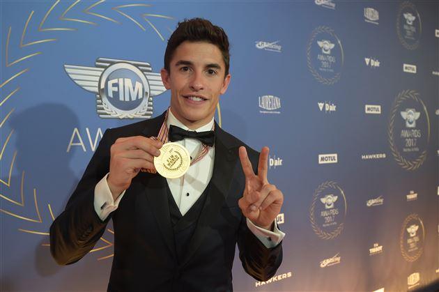 Gala pe două roți - S-au decernat premiile FIM