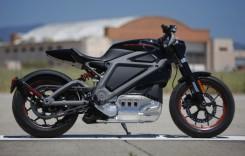 Harley Davidson se pregătește să lanseze un model electric pentru prima oară