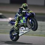 Valentino Rossi semnează pentru încă doi ani cu Yamaha