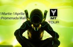 Yamaha MT Tour 2018 ajunge la București între 31 martie – 1 aprilie