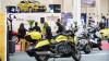 Motociclete expuse la SIAB 2018