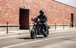 Test Harley Davidson Street Rod – primele impresii