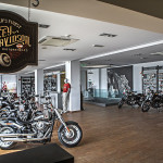Porți Deschise Harley Davidson – 13-14 aprilie