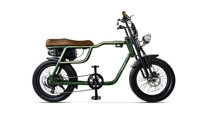 Top 5 avantaje ale unei biciclete electrice