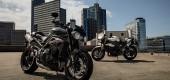 Noutăți de la Triumph – Speed Triple S și RS