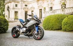 BMW 9cento – un concept adventure touring