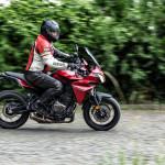 Yamaha Tracer 700-28