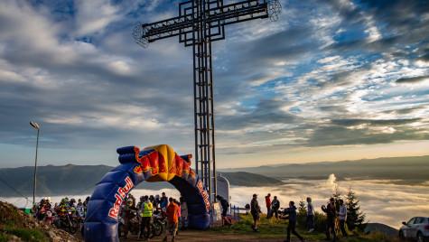 Romaniacs Epic Edition 15 – a doua zi în munți