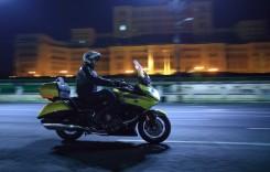BMW Motorrad România a lansat un amplu program de ambasadori începând cu 2018