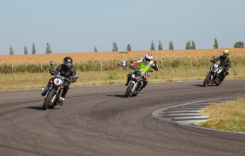 Înapoi la școală – California Superbike School în România