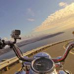 Camere video sport și accesorii pentru motociclete