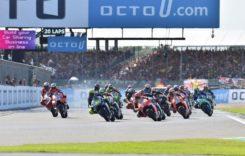 CALENDARUL MOTO GP 2019