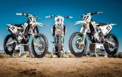 Echipa Rockstar Energy Husqvarna Factory Racing MXGP