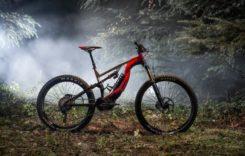 Prima mountain bike electrică Ducati