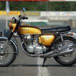 Modele clasice japoneze au cucerit salonul Autotomoretro Torino 2019