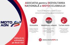 motoADN lansează petiția pentru extinderea programului RABLA la scutere și motocicletenoi