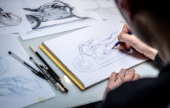 """Red Dot Design Award 2019"" pentru Ducati Diavel 1260"