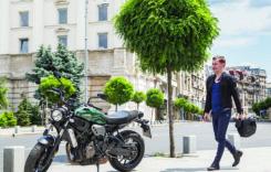 DE VORBĂ CU DORU TRĂSCĂU: MUZICĂ, BENZINĂ ȘI ITALIENCE
