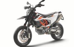 Noutățile KTM la Salonul Motodays Roma 2019