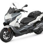 Noutățiile BMW de la Motodays Roma