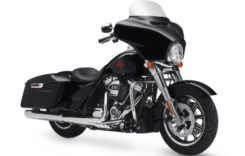 Harley-Davidson Electra Glide Standard – întoarcerea la tradiție