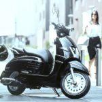 Peugeot își face debutul pe piața scuterelor de inchiriat