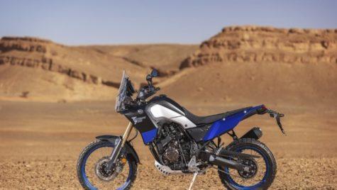 Prețul pentru Yamaha Ténéré 700 a fost comunicat oficial