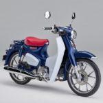 Honda Super Cub: perpetuum mobile de peste 60 de ani