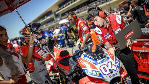 Zece lucruri pe care trebuie să le ştii despre MotoGP al Americii
