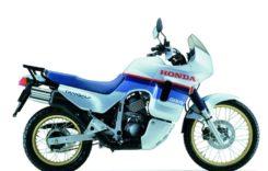 Honda Transalp – evoluția unui model de succes