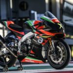 Un nou Superbike – Aprilia RSV4 X