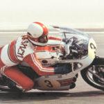 Yamaha aduce un omagiu pilotului Jarno Saarinen cu o expoziție la Tokyo
