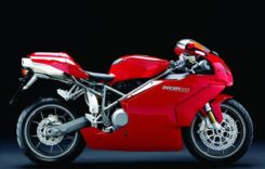 Ducati 999 – un model care trebuie redescoperit!