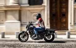 Honda Rebel CMX500 – Atitudinea contează
