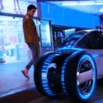 Viitorul motocicletei în viziunea Yamaha