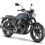 Noi versiuni de la Moto Guzzi – V7 III Stone Night Pack și Special