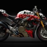 Noul Ducati Streetfighter primele imagini
