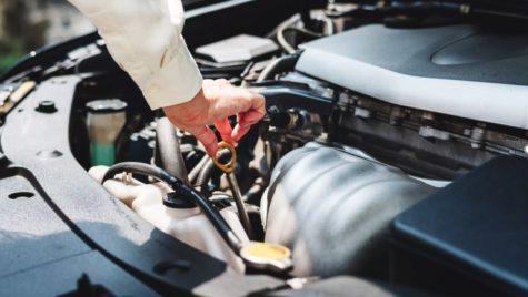 Ghid de la A la Z despre uleiul de motor