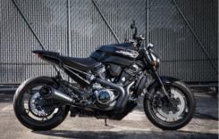 Harley-Davidson, un viitor model de 400 cmc pentru piața chineză