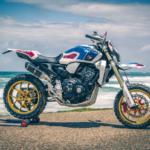 Honda CB1000R, arta personalizării