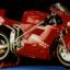 Ducati 916 sărbătorește 25 ani cu ediția limitată Panigale V4